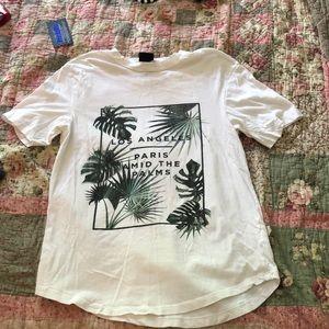 H&M tee shirt